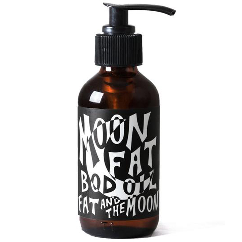 EarthHero - Moon Fat Clary Sage Body Oil - 1