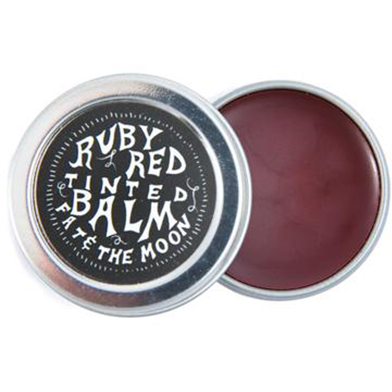 EarthHero - Ruby Red Tinted Lip Balm - 1