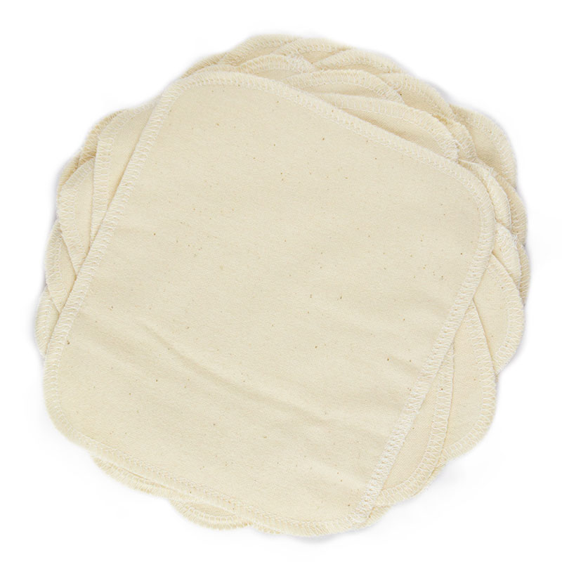 EarthHero - Organic Reusable Napkins - 3