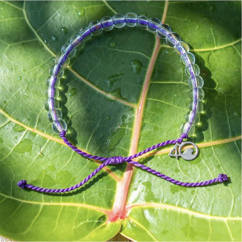 EarthHero - 4Ocean Recycled Monk Seal Bracelet 4