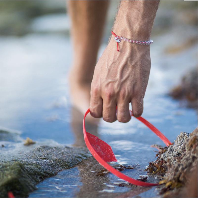 EarthHero - 4Ocean Recycled Overfishing Bracelet 5