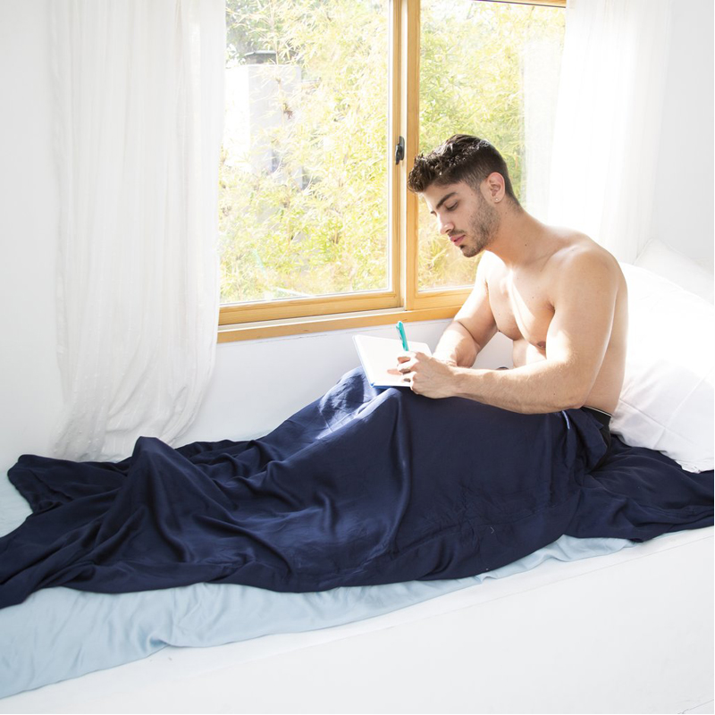 EarthHero - Bamboo Lyocell Travel Bamboo Sheets - 4