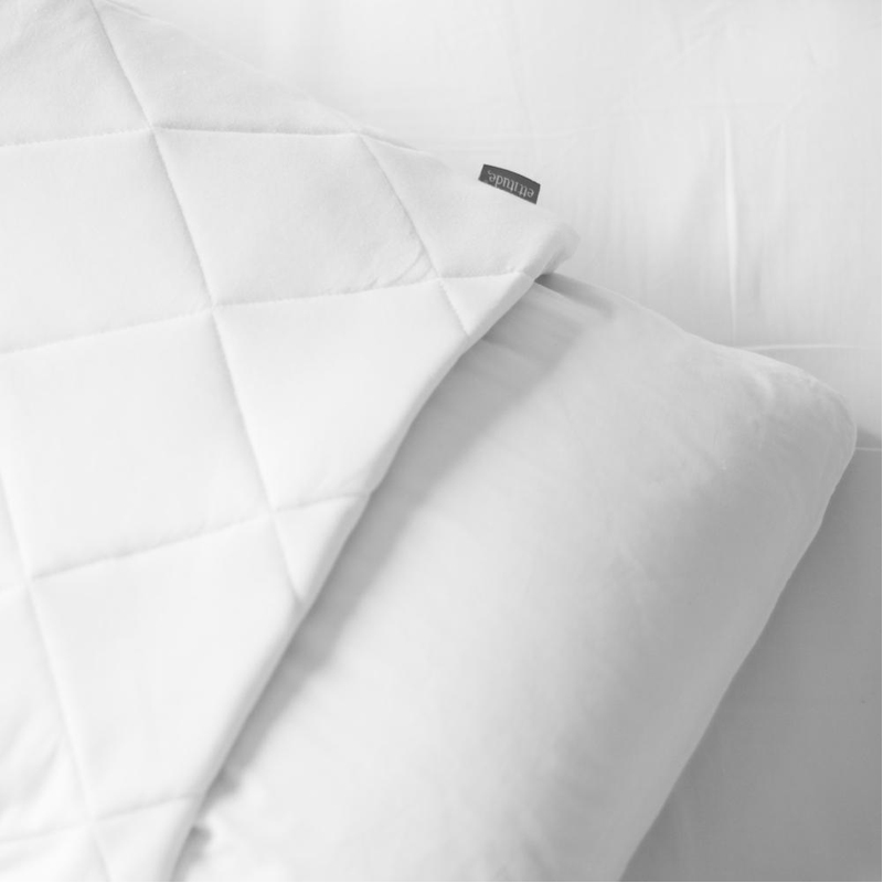 EarthHero - Bamboo Pillow Protector - 4