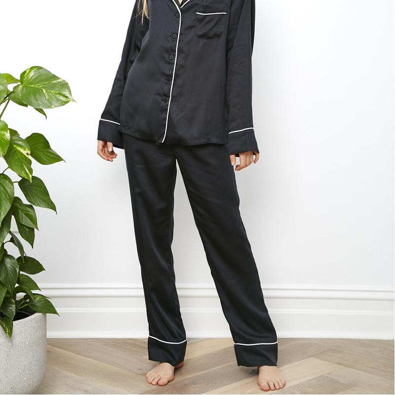 EarthHero - Women's Bamboo Lyocell Pajama Pants - 2