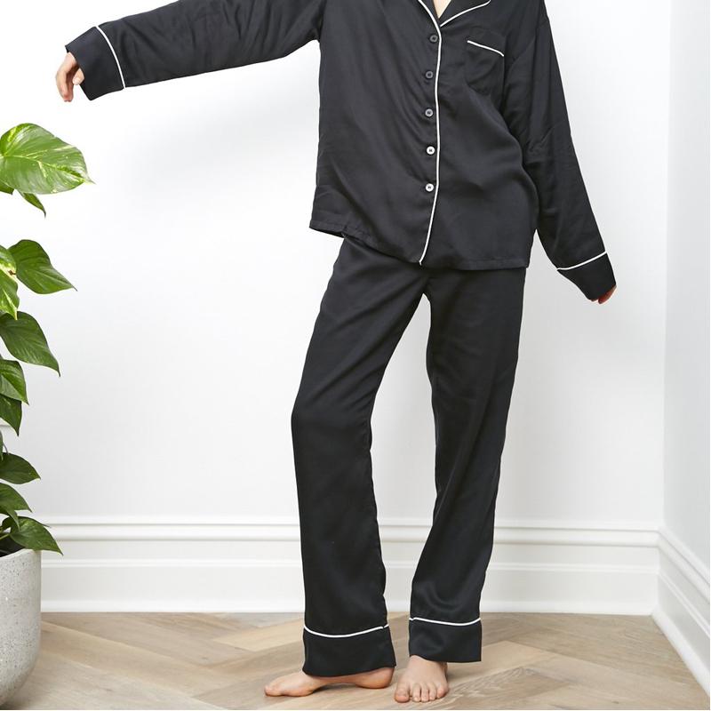 EarthHero - Women's Bamboo Lyocell Pajama Pants - 3