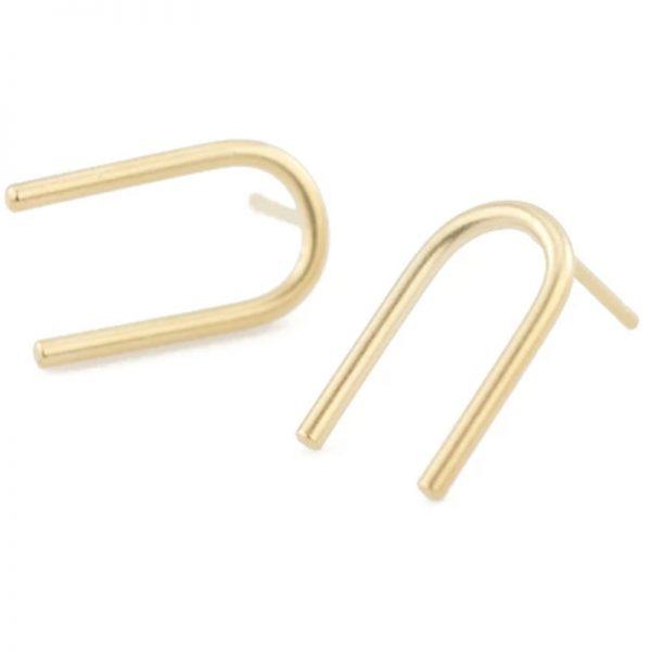 EarthHero - Lucky Stud Earrings - 1