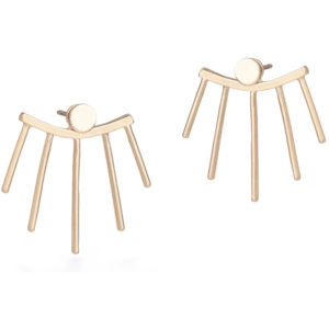 EarthHero - Sustainable Ear Jacket Earrings - 1