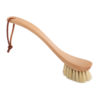 EarthHero - Curved Beechwood Dish Brush - 1