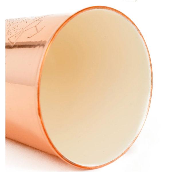 EarthHero - Mountain Gaze Enamel Lined Copper Cups - 3