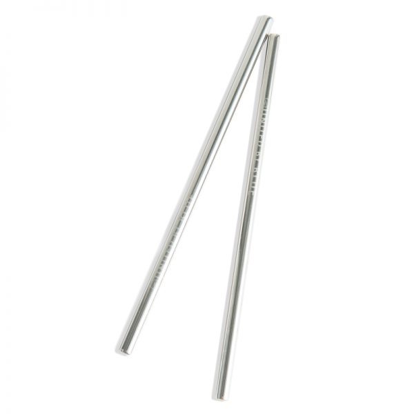 EarthHero - Steel Creek 4-Piece Reusable Straw Kit - 3