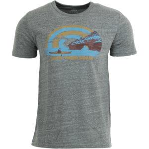 EarthHero - Third Coast Men's Graphic T-Shirt - 1