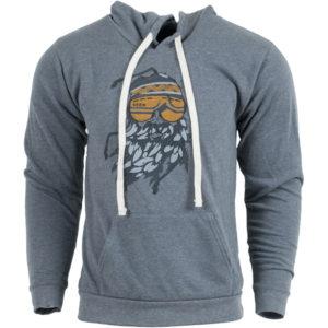 EarthHero - Unisex Pow Hoodie Sweatshirt - 1