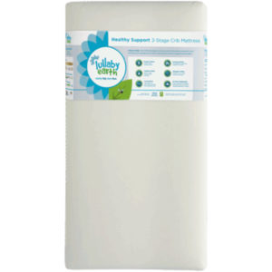 EarthHero - Lullaby Earth Healthy Support Crib Mattress  - 1