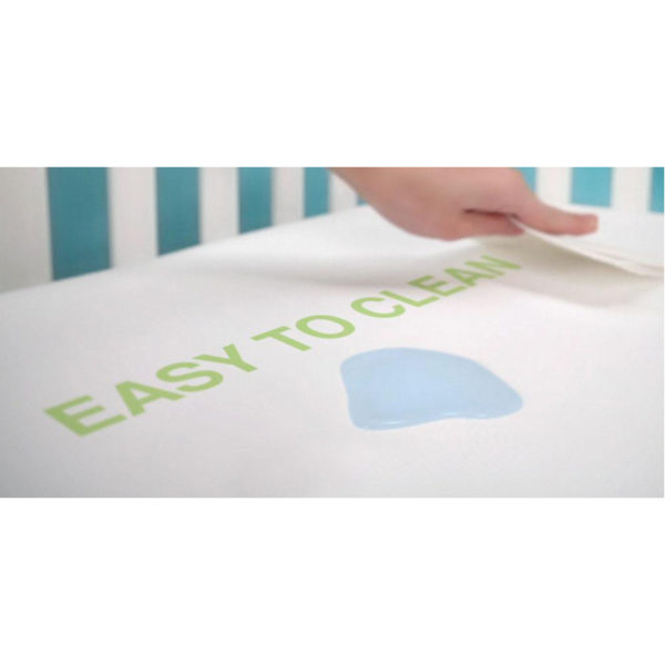 EarthHero - Lullaby Earth Healthy Support Crib Mattress  - 3