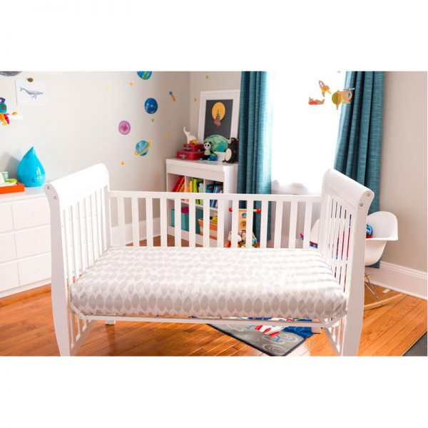 EarthHero - Lullaby Earth Healthy Support Crib Mattress  - 4