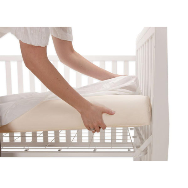 EarthHero - Lullaby Earth Healthy Support Crib Mattress  - 5