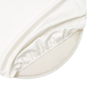 EarthHero - Stokke Sleepi Fitted Crib Sheet - 1