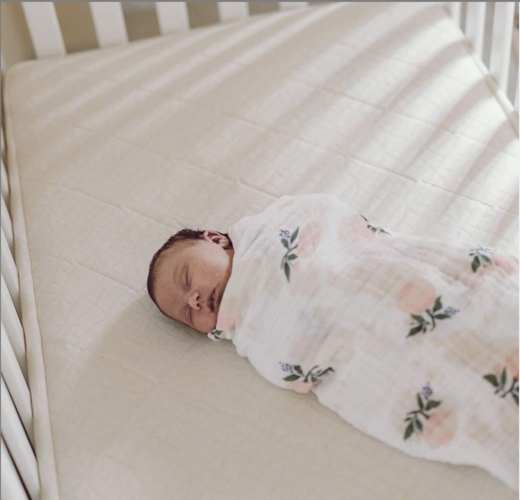 bab, organic, zero waste baby registry, baby registry, sustianable, EarthHero