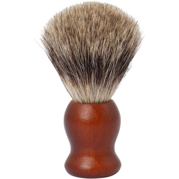 EarthHero - Beechwood Shave Brush - 1