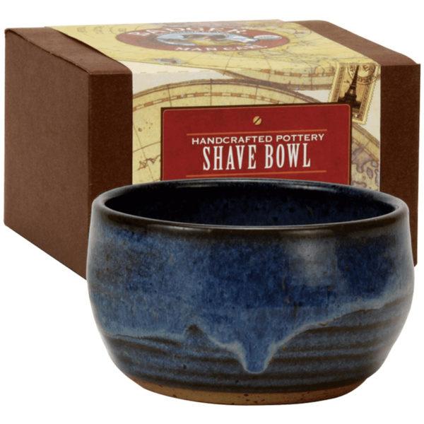 EarthHero - Handmade Pottery Shaving Bowl 1