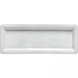 EarthHero - Recycled Stoneware Rectangular Tray - 1