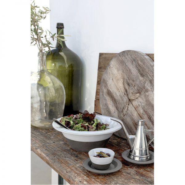 EarthHero - Recycled Stoneware Round Ramekins - 2
