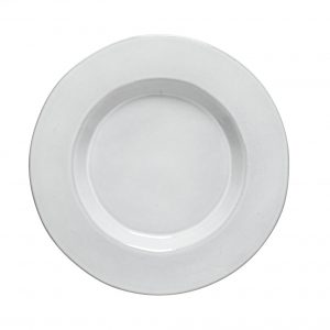 "EarthHero - Recycled Stoneware Side Plates 9"" - 1"