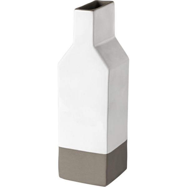 EarthHero - Recycled Stoneware Vase  - 1