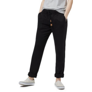 EarthHero - Black Colwood Women's Pants - 1