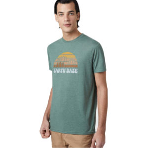 EarthHero - Earth Daze Men's T-Shirt - 1