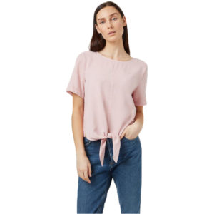 EarthHero - Quartz Pink Roche Women's Shirt - 1