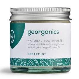 EarthHero - Natural Mineral-Rich Toothpaste - 1