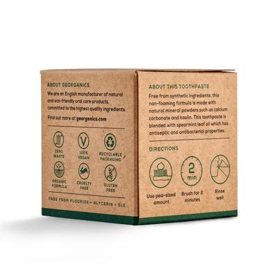 EarthHero - Natural Mineral-Rich Toothpaste - 3