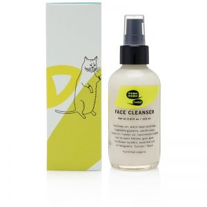EarthHero - Blemish Clearing Natural Cleanser - 1