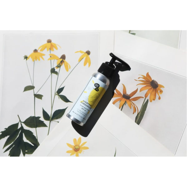 EarthHero - Everyday Natural Sunscreen - SPF 25 - 4