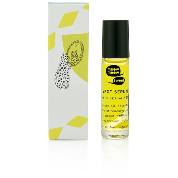 EarthHero - Natural Acne Treatment Spot Serum - 1