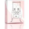EarthHero - Pink Rose Clay Face Soap Bar - 1