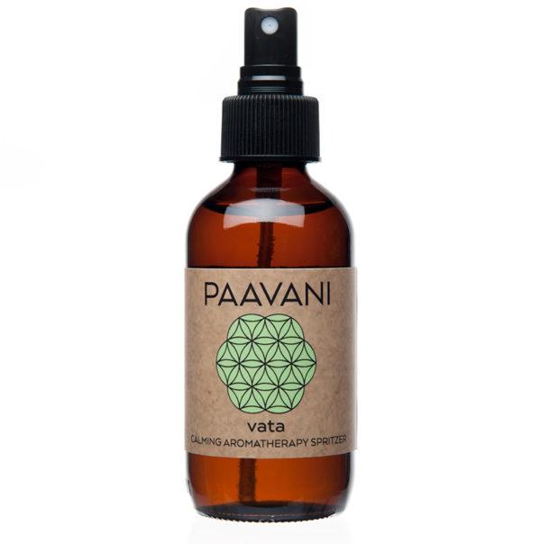 EarthHero - Ayurvedic Aromatherapy Spritzer - Vata - for dry skin