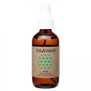 EarthHero - Ayurvedic Organic Face Toner - Vata - for dry skin