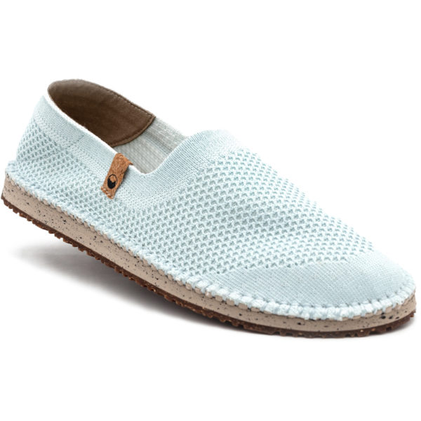 EarthHero - Women's Sequoia Vegan Shoes - Misty Blue