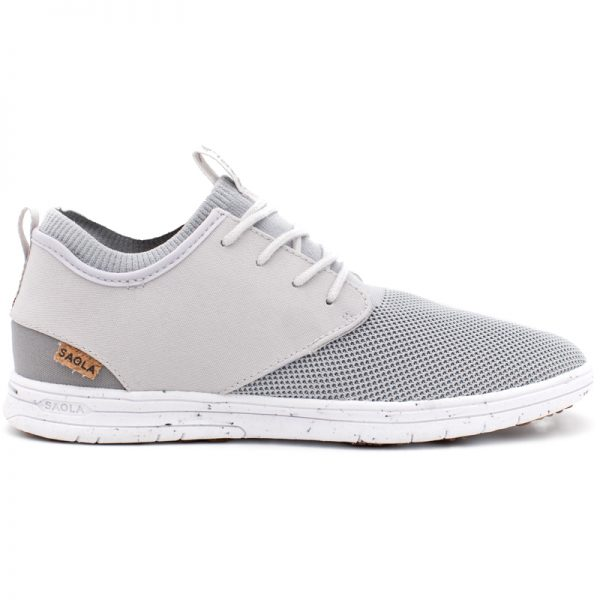 EarthHero - Men's Semnoz Sneakers Vegan Shoes - 2
