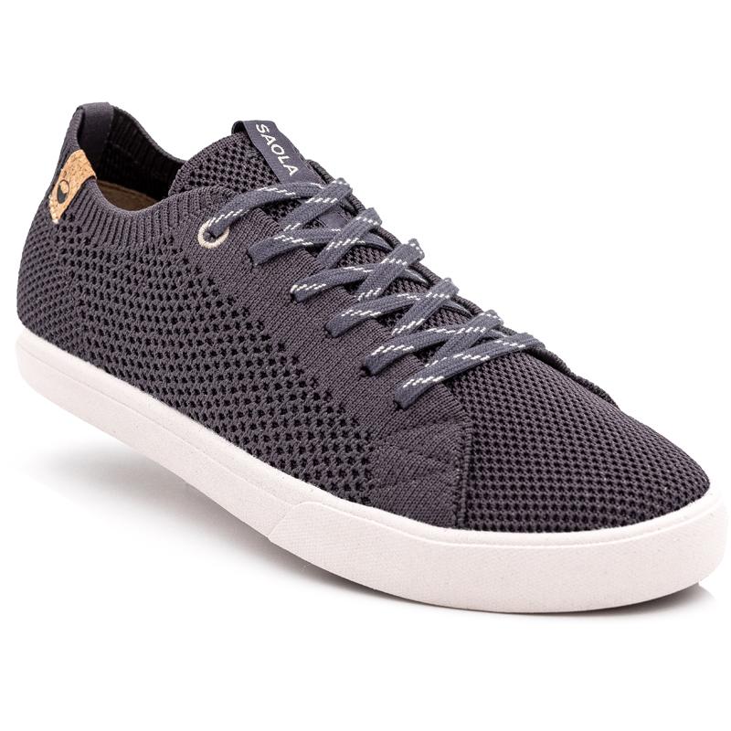 SAOLA Cannon Knit Vegan Sneakers