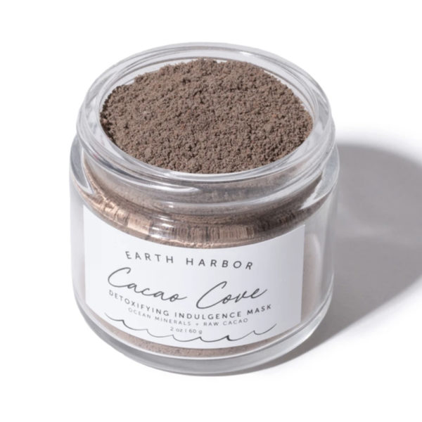 EarthHero - Cacao Cove Detox Indulgence Face Mask - 2