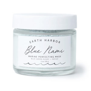EarthHero - Blue Nami Marine Perfecting Face Mask - 1