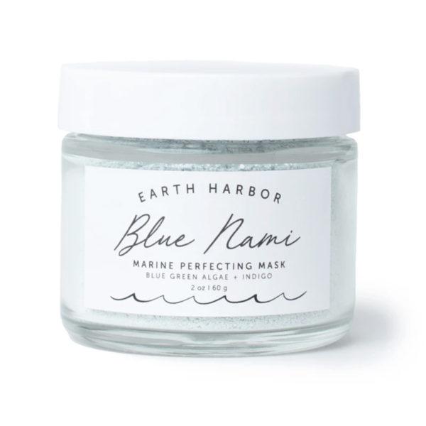 EarthHero - Blue Nami Marine Perfecting Face Mask - 1