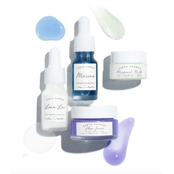 EarthHero - Glow On Skincare Set - 1