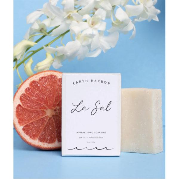 EarthHero - La Sal Mineralizing Soap Bar - 3