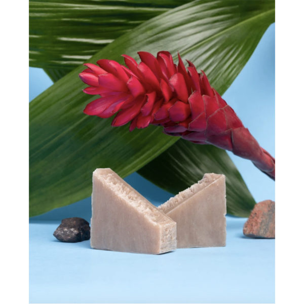 EarthHero - Lava Clay Healing Soap Bar - 5