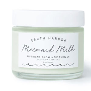 EarthHero - Mermaid Milk Nutrient Glow Facial Moisturizer - 1