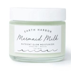 EarthHero - Mermaid Milk Nutrient Glow Facial Moisturizer - 1